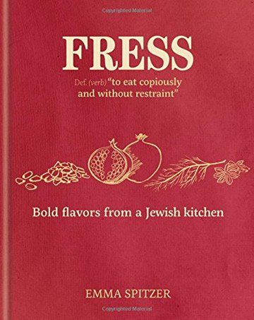 Buy the Fress cookbook