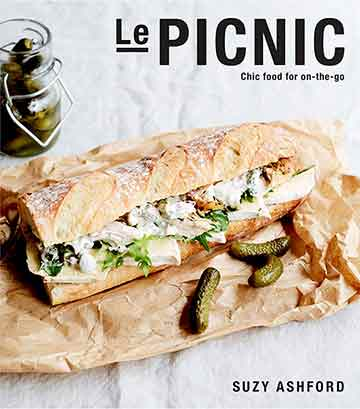 Buy the Le Picnic cookbook