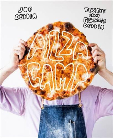 Buy the Pizza Camp cookbook