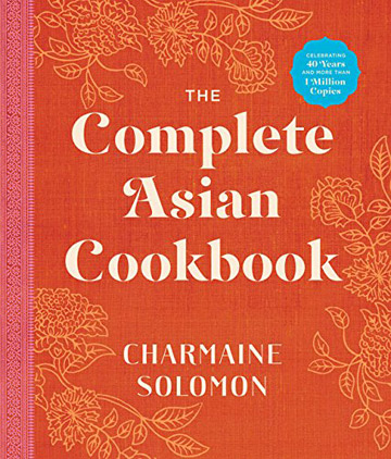 Buy the The Complete Asian Cookbook cookbook