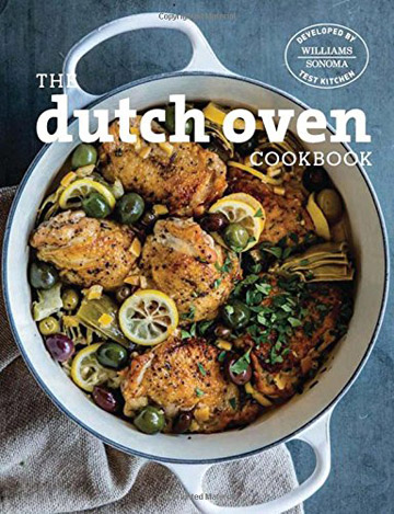 Buy the The Dutch Oven Cookbook cookbook