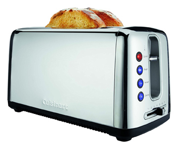 Cuisinart The Bakery Artisan Toaster