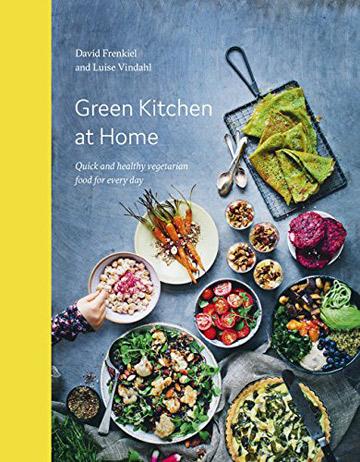 Green Kitchen at Home Cookbook