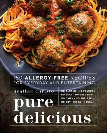 Buy the Pure Delicious cookbook