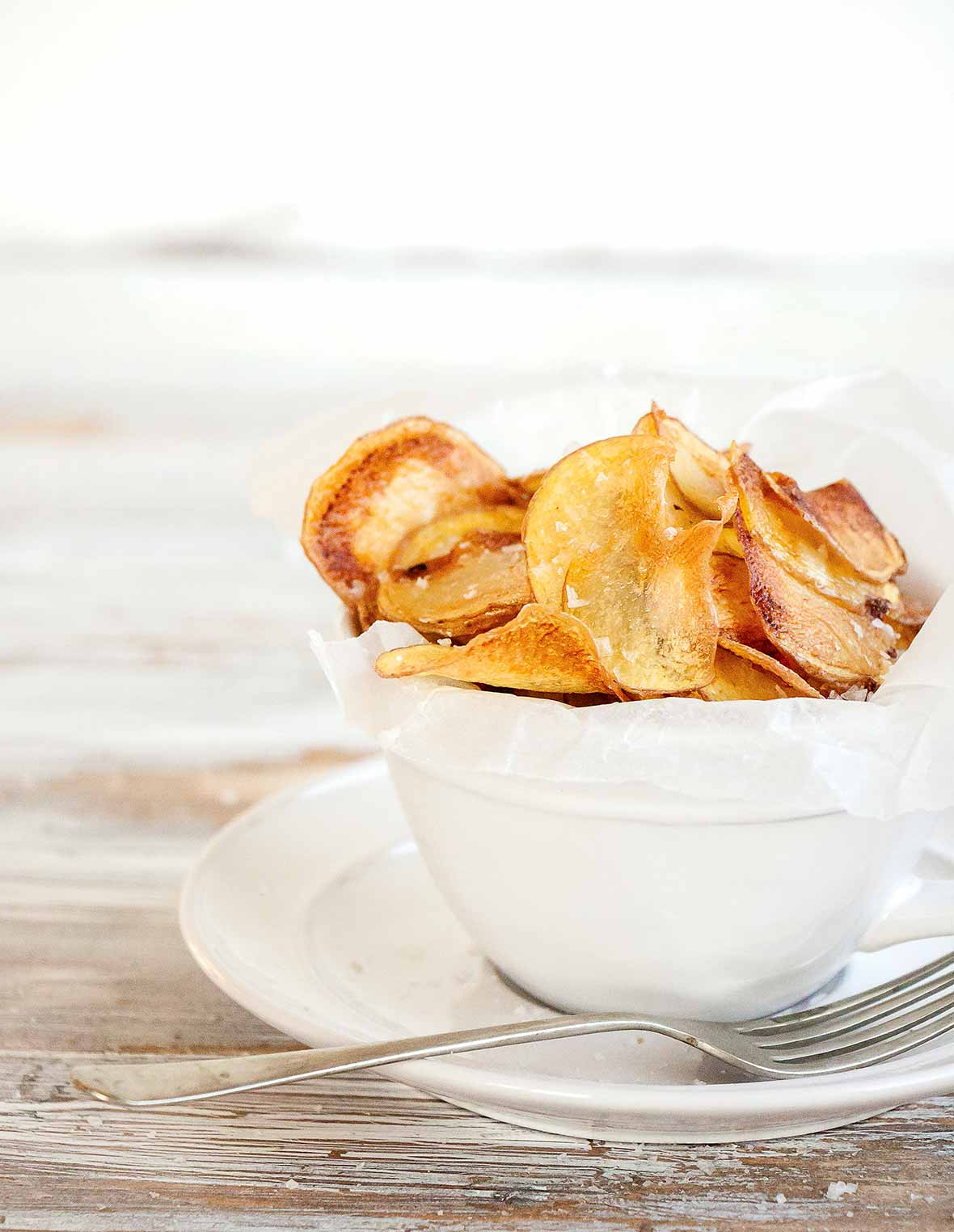 Salt Vinegar Potato Chips