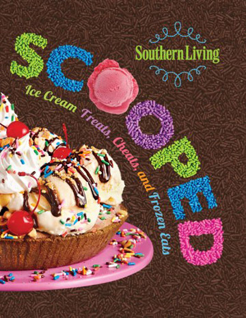 Scooped Cookbook