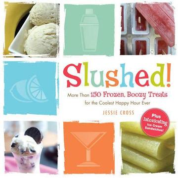 Slushed! Cookbook