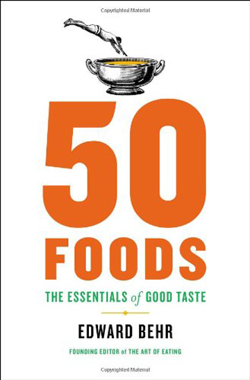 50 Foods Cookbook