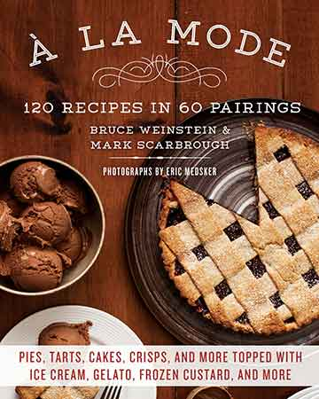 Buy the A la Mode cookbook