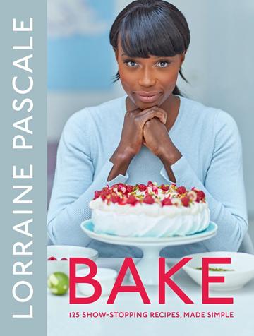 Bake Cookbook