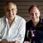 Bruce Weinstein & Mark Scarbrough