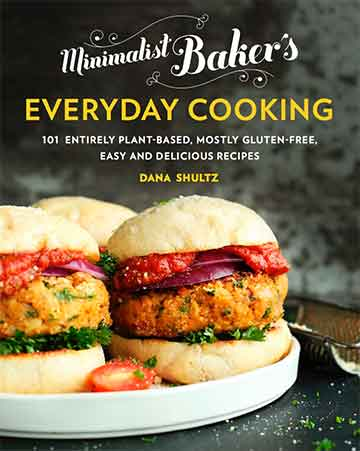 Buy the Minimalist Baker's Everyday Cooking cookbook