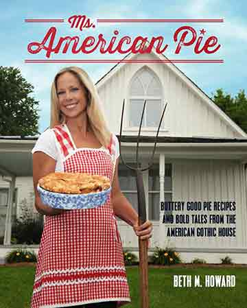 Buy the Ms. American Pie cookbook