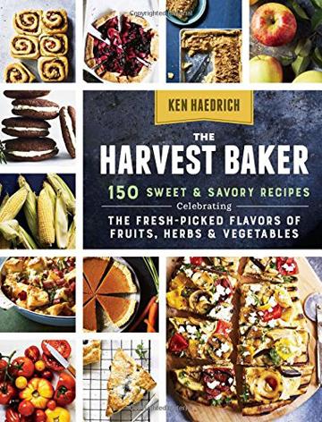 The Harvest Baker Cookbook