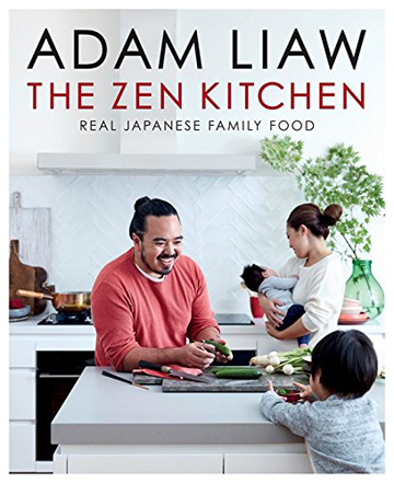 The Zen Kitchen Cookbook