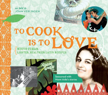 To Cook Is To Love Cookbook