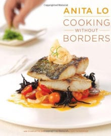 Cooking Without Borders Cookbook