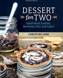 Dessert for Two Cookbook