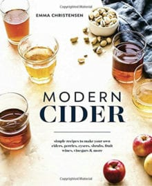 Modern Cider Cookbook