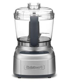 Cuisinart Elemental 4-Cup Chopper