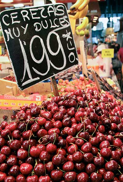 la-boqueria-cherries