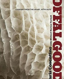 Offal Good Cookbook