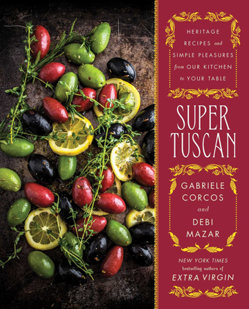 Buy the Super Tuscan cookbook