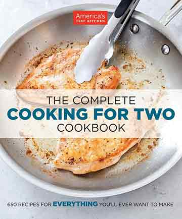 Buy the The Complete Cooking for Two Cookbook cookbook