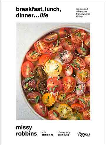 Buy the Breakfast, Lunch, Dinner . . . Life cookbook