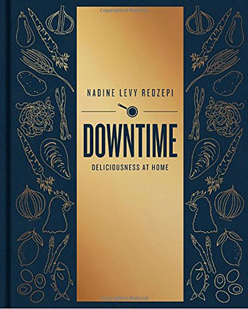 Buy the Downtime cookbook