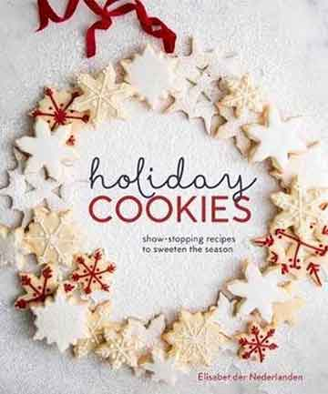 Buy the Holiday Cookies cookbook