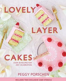 Lovely Layer Cakes Cookbook