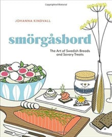 Smorgasbord Cookbook