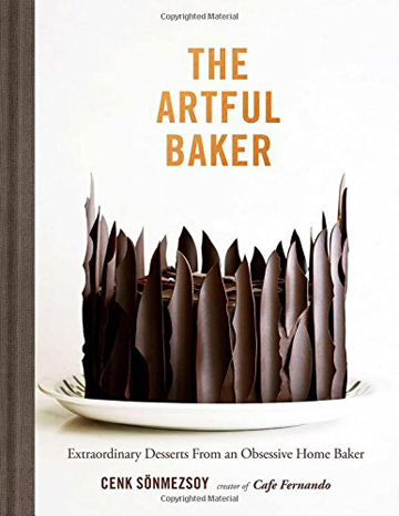 Buy the The Artful Baker cookbook