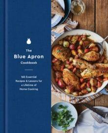 The Blue Apron Cookbook