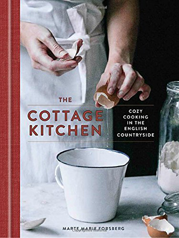 Buy the The Cottage Kitchen cookbook