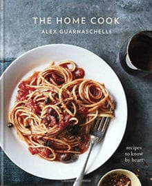 The Home Cook Cookbook