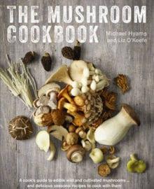 The Mushroom Cookbook