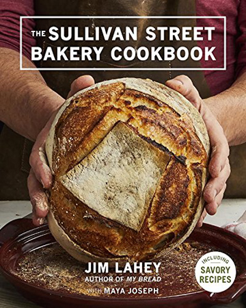 Buy the The Sullivan Street Bakery Cookbook cookbook