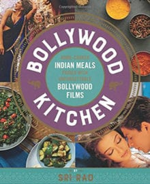 Bollywood Kitchen Cookbook