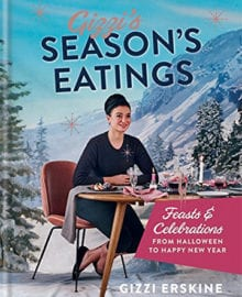 Gizzi's Season's Eatings Cookbook