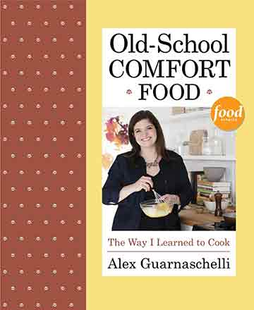 Buy the Old-School Comfort Food cookbook
