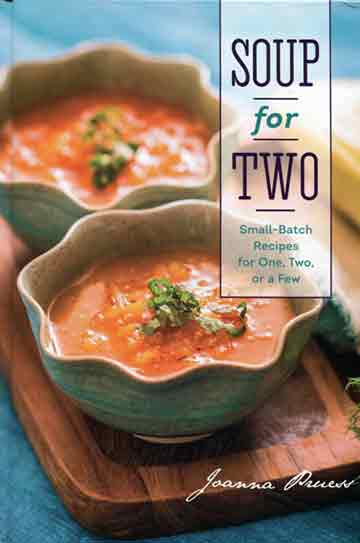 Buy the Soup for Two cookbook