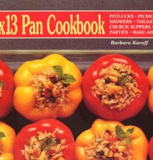 The 9x13 Pan Cookbook