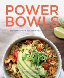 Power Bowls Cookbook