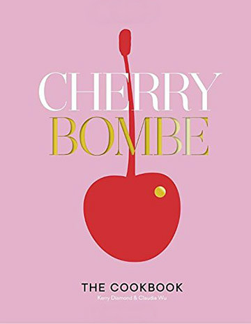 Buy the Cherry Bombe cookbook
