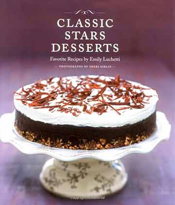 Buy the Classic Stars Desserts cookbook