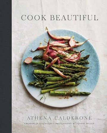 Buy the Cook Beautiful cookbook