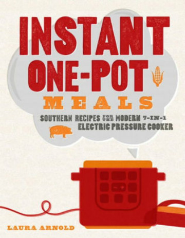Buy the Instant One Pot Meals cookbook