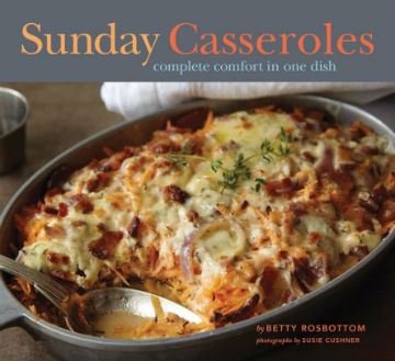 Buy the Sunday Casseroles cookbook